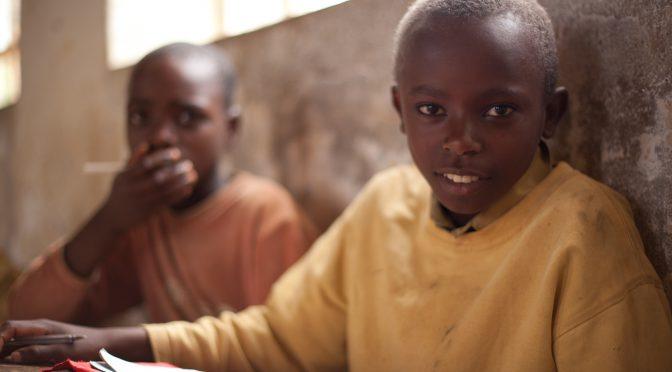 Rwanda_school