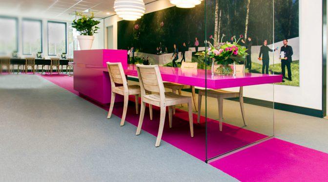 Kantoor 3DE foto door Niels van Dijk