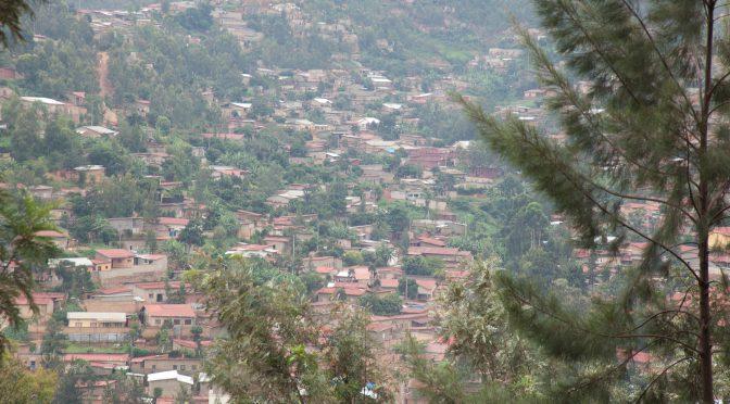 Rwanda reisverslag