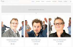 portretten zoals online weerggeven