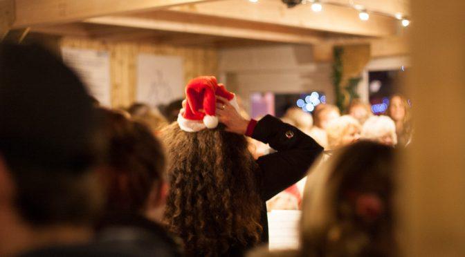 Kerst in Laren