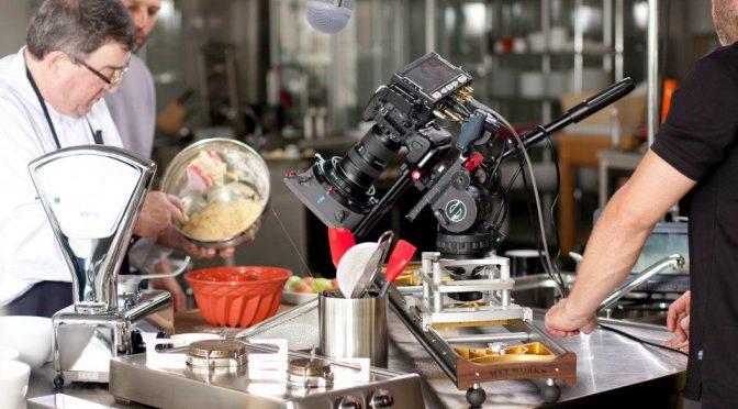 Oldenhof Kookwinkel productenvideo Le Creuset braadpan
